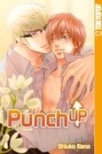 Kano, Shiyuko Punch Up 04