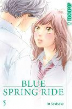 Sakisaka, Io Blue Spring Ride 05