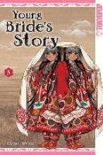 Mori, Kaoru Young Bride`s Story 05