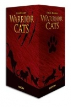Hunter, Erin Warrior Cats Box (5 Bnde)