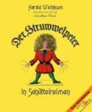 Weinkum, Harald Der Struwwelpeter