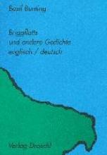 Bunting, Basil Briggflatts