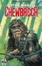 Macan, Darko Star Wars Masters 06 - Chewbacca