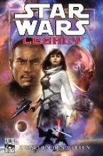 Bechko, Corinna Star Wars Comics 78: Legacy II