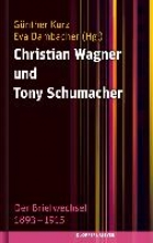 Wagner, Christian Christian Wagner und Tony Schumacher