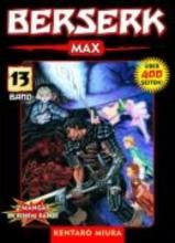 Miura, Kentaro Berserk Max 13