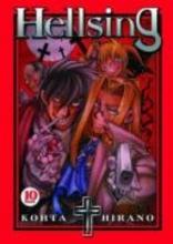 Hirano, Kohta Hellsing 10