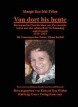 Bartfeld-Feller, Margit Von dort bis heute
