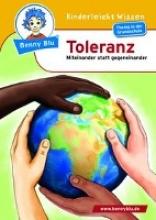 Wirth, Doris Benny Blu - Toleranz
