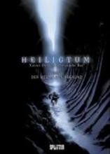 Dorison, Xavier Heiligtum 02. Der Weg in den Abgrund