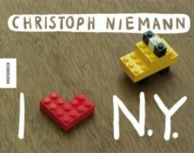 Niemann, Christoph I LEGO® New York