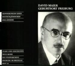 Maier, David Geburtsort Freiburg