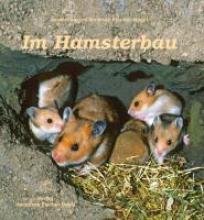 Fischer-Nagel, Heiderose Im Hamsterbau