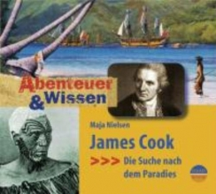 Nielsen, Maja James Cook