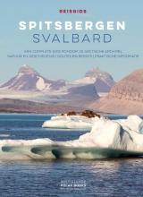 Michelle van Dijk Rolf Stange, Reisgids Spitsbergen - Svalbard