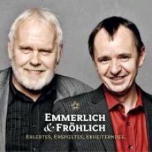 Emmerlich, Gunther Emmerlich & Frhlich