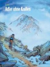 Lax, Christian Adler ohne Krallen