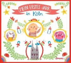 Döring, Paula Mein erstes Jahr in Köln