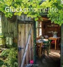Sassor, Tanja Glücksmomente 2016 Postkartenkalender