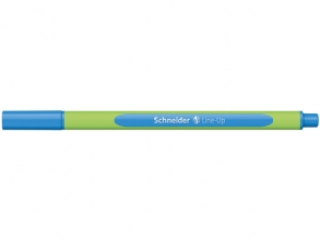 , Schneider line up fineliner
