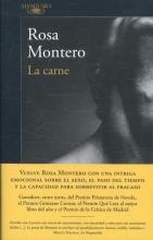Rosa  Montero La Carne