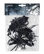 , Creepy creatures
