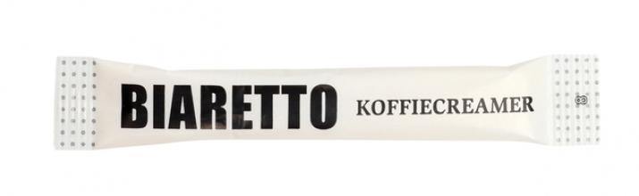 , Creamersticks Biaretto 2,5gram 600 stuks