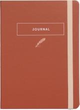 , Journal
