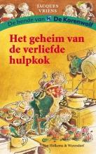 Jacques  Vriens Het geheim van de verliefde hulpkok