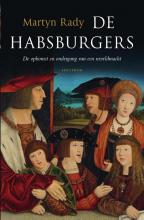 Martyn Rady , De Habsburgers