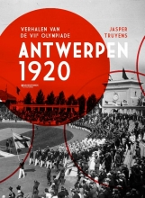 Jasper Truyens , Antwerpen 1920