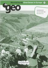 A. Peters J.H. Bulthuis  H.M. van den Bunder  G. Gerits  I.G. Hendriks, De Geo Havo Wereld/Aarde Werkboek