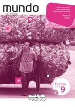 Milieu deel 9 - 2 vmbo-t/havo/vwo themaschrift
