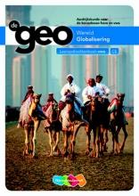 G. Gerits J.H. Bulthuis, De Geo bovenbouw Globalisering leeropdrachtenboek vwo