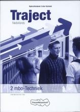 J.H.M.  Mol, W.A. `t Hart Traject Nederlands 2 mbo-Techniek Opdrachtenboek