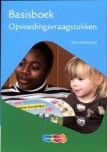 Hans  Malschaert Basisboek opvoedingsvraagstukken