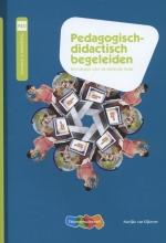 M. van Eijkeren Pedagogisch didactisch begeleiden