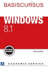 Anton  Jacobsen , Windows 8.1