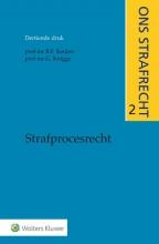 B.F.  Keulen, G.  Knigge Strafprocesrecht