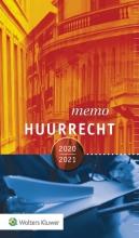 , Huurrechtmemo 2020/2021