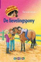 Gertrud Jetten , De lievelingspony