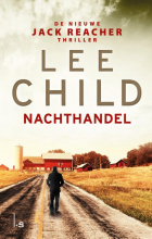 Lee Child , Nachthandel