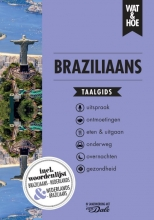 Wat & Hoe taalgids Braziliaans