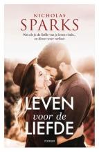 Nicholas Sparks , Leven voor de liefde