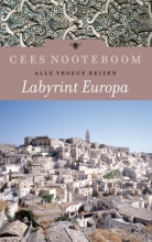 Cees  Nooteboom Labyrint Europa