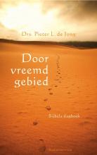 Pieter L. de Jong , Door vreemd gebied