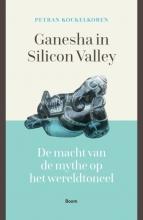 Petran  Kockelkoren Ganesha in Silicon Valley