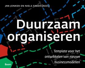 Niels Faber Jan Jonker, Duurzaam organiseren