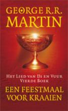 George R.R. Martin , Een feestmaal voor kraaien