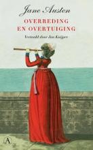Jane Austen , Overreding en overtuiging